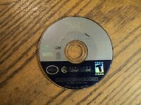 X-Men: The Official Game (Nintendo GameCube, 2006)  Disc Only