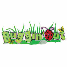 Jolee's Boutique Title ***BUG IN OUT***