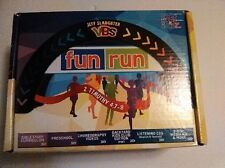 Vacation Bible School kit - VBS Fun Run - Brentwood