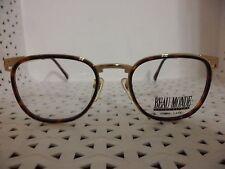 Beau Monde Design Cereda Buxton Vintage 80's Womens Eyeglasses  (TF10)