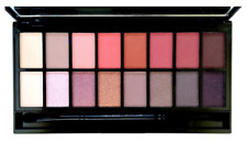 MAKEUP REVOLUTION Eyeshadow Palette NEW-TRALS vs NEUTRALS Nude Matte Shimmer NEW