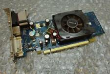 256 Mo ECS GeForce 8400 GS PCI-E DVI/VGA/TV-O Carte graphique N8400GS-256DZ