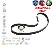 KIT DISTRIBUZIONE NEW 500 IDEA PANDA PUNTO 1.2 BENZINA ORIGINALE FIAT 71775900