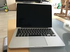 MacBook Pro Retina A1502 (Ende 2013) - 13,3 Zoll - 2,8 Core I7, 16G, defekt