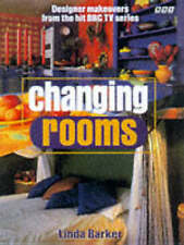 Changing Rooms by Linda Barker (Paperback, 1999)