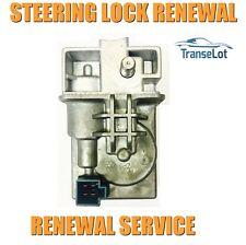 MERCEDES W212 W204 W207 ESL ELV ELECTRONIC STEERING LOCK RENEWAL SERVICE RESET