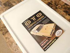 1964-73 GTO 1961-73 TEMPEST/LEMANS Restoration Parts CATALOG - 2013