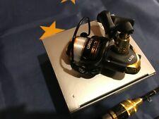 NEW Ultra Light Spinning reel ~ 500 LSO5 GOLD
