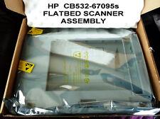 HP CB532-67095s HP LaserJet M2727mfp FLATBED SCANNER ASSEMBLY-NEW SEALED GENUINE