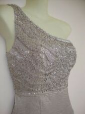 * MONSOON VISMAY GOLD COCKTAIL EMBELLISHED DRESS 16 RRP=£180 NEW BNWT