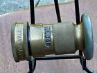 Pre Owned Powhatan 250AF All Fog Nozzle for Fire Hose