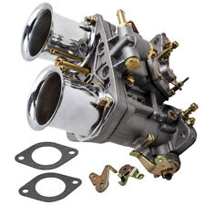 44IDF Carburetor For Volkswagen Bug Beetle VW Fiat With Air Horn 44 IDF Carb NEW