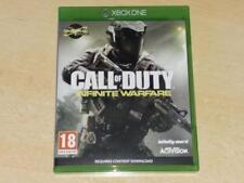 Jeux vidéo Call of Duty pour Microsoft Xbox One Activision