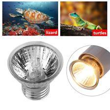 75W Uva/Uvb Heat Emitter Lamp Bulb Light Heater Pet Reptile Turtle Brooder Us