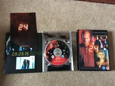 24: Complete Season One DVD Collection DVD