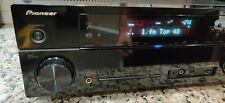 Pioneer VSX-1020-K 7.1-Channel Home Theater AV Receiver