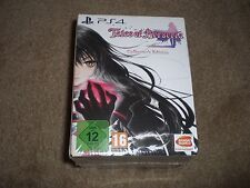 Tales of Berseria Collector's Edition (PS4) LIMITED EU Version NEW FIRE SALE!