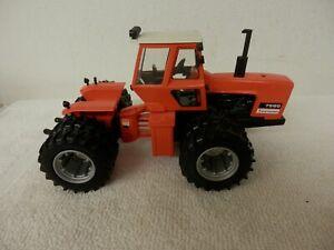 1/32 2008 Agco ( Allis-Chalmers) 7580 4Wheel Drive Farm Tractor  MIB