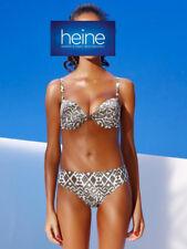Softcup-Bikini Class International. taupe/weiß. Cup D. NEU!!! KP 65,90 € SALE%%%