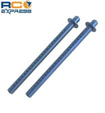 Hot Racing Losi Aftershock LST Aluminum Long Body Posts LST201FL06