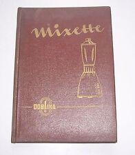 Anleitung & Rezepte Mixette Doblina DDR Mixer Döbeln Kochbuch 1957 !