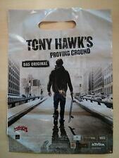 Tony Hawk's Proving Ground & Guitar Hero 3 Bag Tüte Tragetasche Tasche (5 Stück)