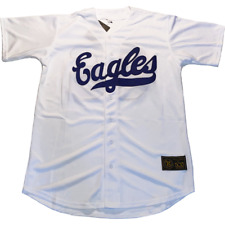Newark Eagles Customized Baseball Jersey Negro Leagues