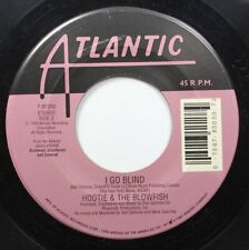 90'S 45 Hootie & The Blowfish - I Go Blind / Use Me On Atlantic