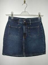Diesel Ladies Short Denim Skirt