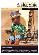 1st Edition Quarterly Magazines