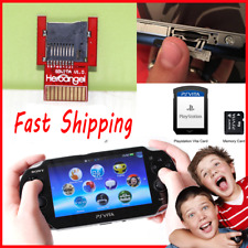 SD2VITA PSVSD Micro Game Memory Card SD Adapter for PS Vita Henkaku 3.60 LY CA