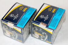 Panini CHAMPIONS LEAGUE 2014/2015 14/15 – 2 x DISPLAY BOX CAJITA 100 packets