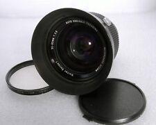 Vivitar Series 1 VMC 35-85mm 1:2.8 Auto Variable Focusing Lens Nikon Non Ai Film