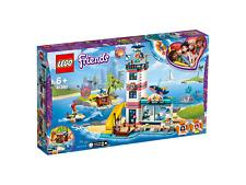 LEGO® Friends 41380 Leuchtturm mit Flutlicht NEU OVP_ Lighthouse Rescue Center