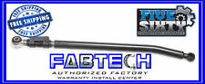 "FebTech FTS92030 0-4"" Adjustable Trac Bar for 2005-2016 Ford F250/F350 4WD"