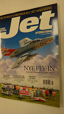 Radio Control Jet International Issue 134 OCT/NOV 2015 NYE Fly-In RC Jets