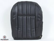 00 Jeep Grand Cherokee Limited-Driver Side Bottom Replacement Leather Seat Cover