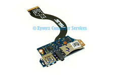 UX31A_FCP GENUINE  ASUS USB AUDIO BOARD W/ CABLE UX31A (GRD A)(CB44)