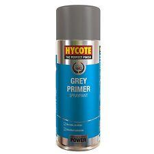 HYCOTE XUK03015 Primer Aerosol Spray Paint 400 ml Grey Sandable Metal & Plastic