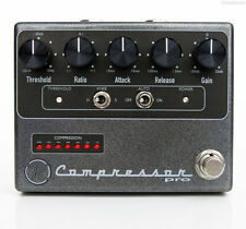NEW KEELEY COMPRESSOR PRO PEDAL w/ FREE CABLE FREE US SHIPPING!