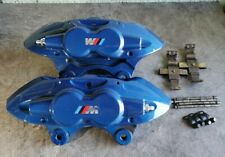 BMW M Performance Front Brembo Brake Calipers 370mm 380mm M2 M3 M4 Calipers