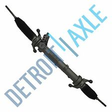 1994-1997 Jaguar XJ-Series W/O Sensor Power Steering Rack and Pinion Assembly