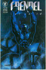 Grendel: War Child # 7 (of 10) (Pat McEown & Matt Wagner) (USA, 1993)
