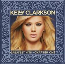 Kelly Clarkson - Greatest Hits, Chapter 1 (2012)