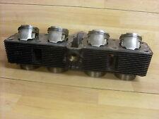 SUZUKI GSX600F GSX600 F 88-97 FJ-FV ENGINE CYLINDER BARRELS AND PISTONS
