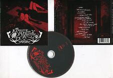 """BULLET FOR MY VALENTINE """"The poison"""" (CD) 2005"""