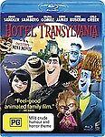 Hotel Transylvania (Blu-ray, 2013) NEW SEALED