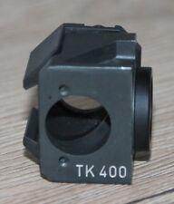 Leica/Leitz microscopio microscope filtro cubo TK 400 fluorescencia