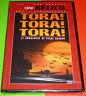 TORA TORA TORA English Español DVD R2 Precintada