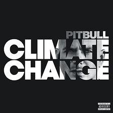Pitbull - Climate Change - New CD Album